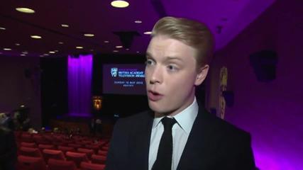 BAFTA Nominations For British Television Awards In London