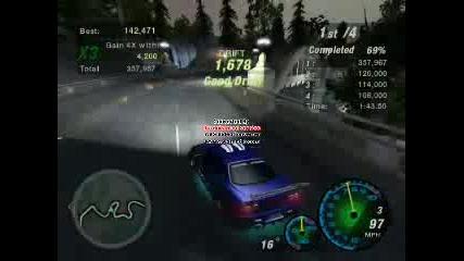 Nfs 2 Drift (k0untra!n3)