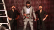 Jinder Mahal reveals the stipulation for his match with Randy Orton at WWE Battleground: SmackDown LIVE, June 27, 2017
