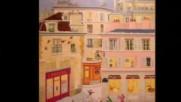 Cellia Saubry Expose Aux Ateliers D Art Michel De Marmont