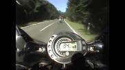 Yamaha Fazer Fz6 S quot;vs quot; Ducati 749