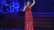 Pastora Soler - Callejuela sin salida (Directo) (Оfficial video)