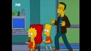 Семейство Симпсън - С13 Е18 Бг Аудио Цял Епизод