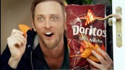 Забавна реклама на Doritos