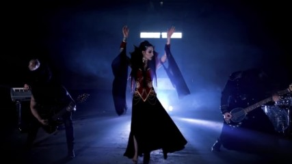 Eleine - Hell Moon ( We Shall Never Die ) [ Official Video ]