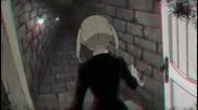 Soul Eater - Piranha [akross Con 2009] Redq - Las Piranhas