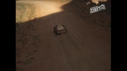 Cmr Dirt 2 Trail Blazing by me
