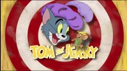 1/3 Том и Джери & Робин Худ * Бг Суб * Tom and Jerry: Robin Hood and His Merry Mouse (2012) H D