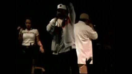 Don Omar - Entre Tu Y Yo (live)