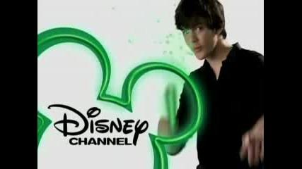 Your Watching Disney Channel - Skandar Key