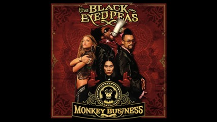 Black Eyed Peas - Dum diddly