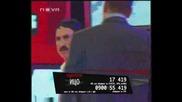 Гей целувката В Вип Брадър 3 На Милко и Ицо Хазарта - Забранена Любов.avi.avi