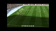 Fifa 11 Celebrations Keyboard Tutorial