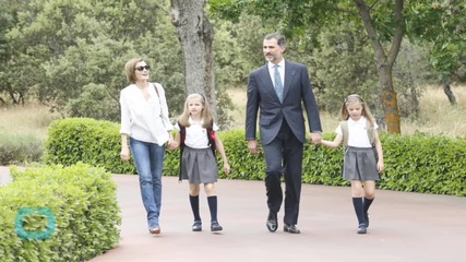 Poll: Spanish King, Queen Get Strong Backing After 1st Year