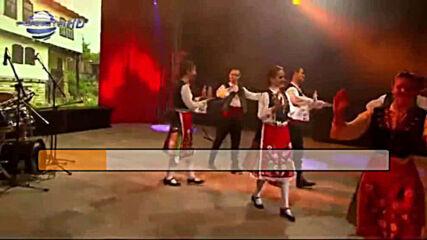 Славка Калчева - Седнала е хубава Неда - демо караоке