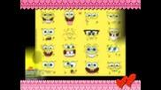 За всички потребители във vbox7.com , който са фенове на Spongebob