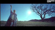 Basto & Natasha Bedingfield - Unicorn ( Official Video Hd )
