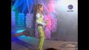 Магда - Желание (промоция