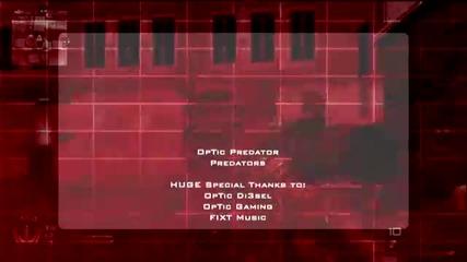 Optic Predator Predators Mw2 Montage (hd)