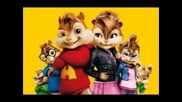 New 2012 Антонинa 2012 - Шматка [hd] (chipmunks version)