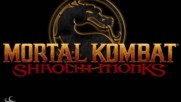 History of Mortal Kombat (episode 10)