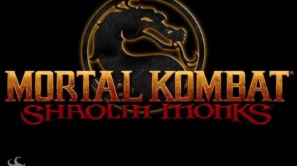 History of Mortal Kombat (episode 10)