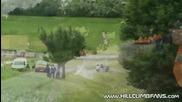Felix Pailer - Lancia Delta Integrale - Seggauberg 2009 (hillclimb)