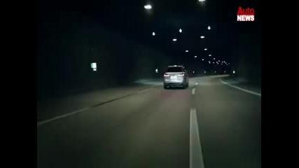 Audi A6 - Вози според настроението ви
