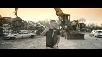 New: German Rap Fler - Chrome