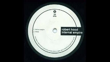 Robert Hood - Minus