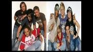 Tokio Hotel & Us5 ; Cinema Bizzare & B.e.p