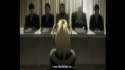 Death Note Ep 21