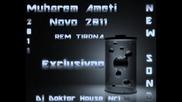Мухарем Ахмети - Рам Тирона - 2011 mp3 Музика