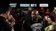 Impact Live comes to Tupelo, Ms on May 9 - Tickets on Sale Now