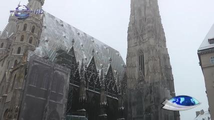 Зима във Виена Преслава - Заклевам те