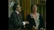 Български Телевизионен театър - Милионерът (1988) с Георги Парцалев, Георги Калоянчев (част 6)