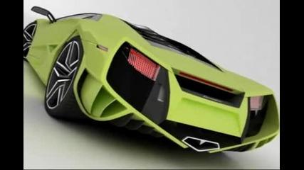 Lamborghini 2020 r - Cool Car