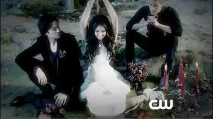 Promo! The Vampire Diaries Season 3