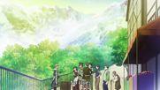 Yume Oukoku to Nemureru 100 Nin no Ouji-sama Episode 1