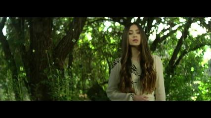 2015! Jasmine Thompson – Adore ( Официално видео ) + Превод