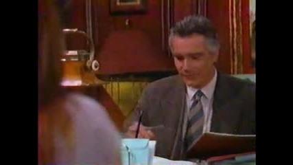Дързост и Красота - Епизод 1292 (част) - Първата сцена с Шийла