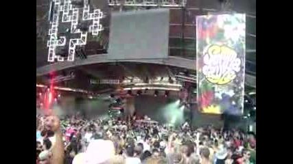 Summadayze 2008:Angello, Ingrosso - Beginning