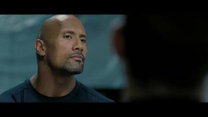 Бързи и Яростни 6(fast and Furious 6) - Trailer (hd)