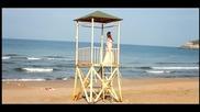 Git Diyemem- Ezo - (feat. Rafet El Roman) 2014 (official Video)