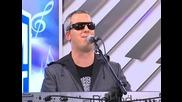 Sasa Matic - Nije ljubav fotografija - (LIVE) - Sto da ne - (TvDmSat 2008)