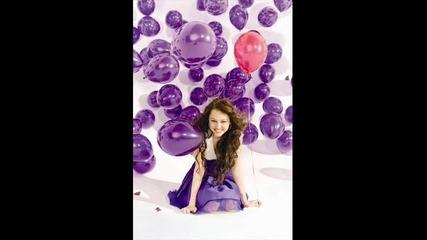 Miley Cyrus за кoнкурса на miley cyrus737