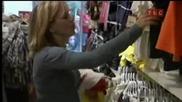 Пристрастени към изгодно пазаруване: Празнична акция Бг Аудио Цял Епизод 07.12.2014