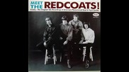 The Redcoats - When Tomorrow Comes