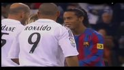 Това е Роналдиньо - насладете се !