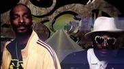 Snoop Dogg ft. Big Sha, Lilana - Dime Piece - Official Video